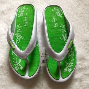 Shoes - Star Bay Sport Sandals Sz 9/40